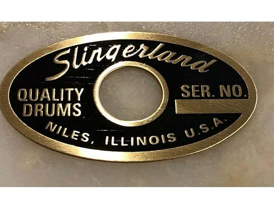 slingerland 1972 drum kit reviews prices equipboard. Black Bedroom Furniture Sets. Home Design Ideas