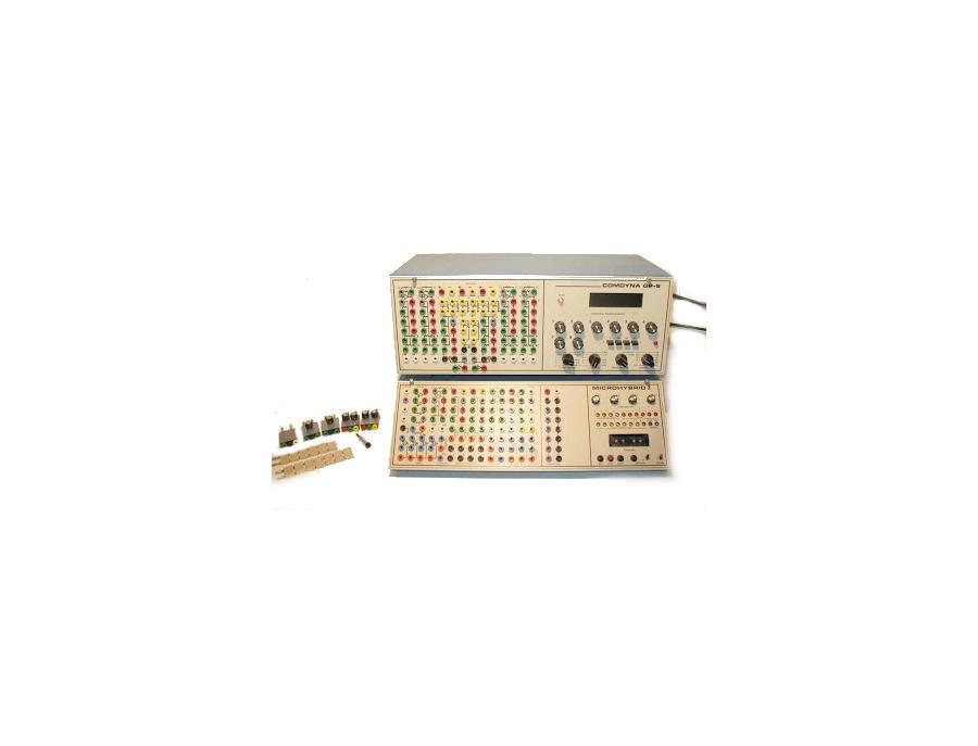 Comdyna gp 6 analog computer xl