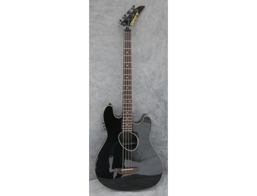 Kramer ferrington acoustic bass xl