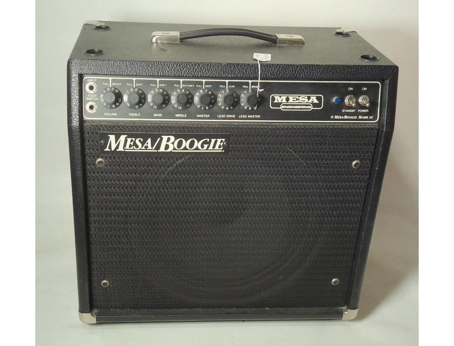 Mesa Boogie MK III Combo