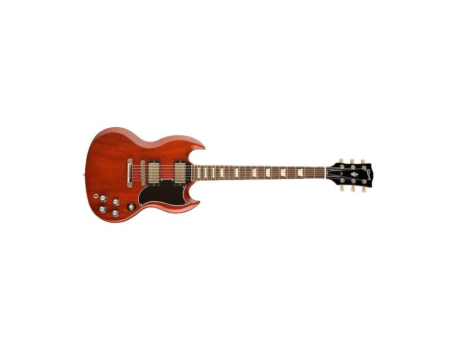 1960 Gibson SG