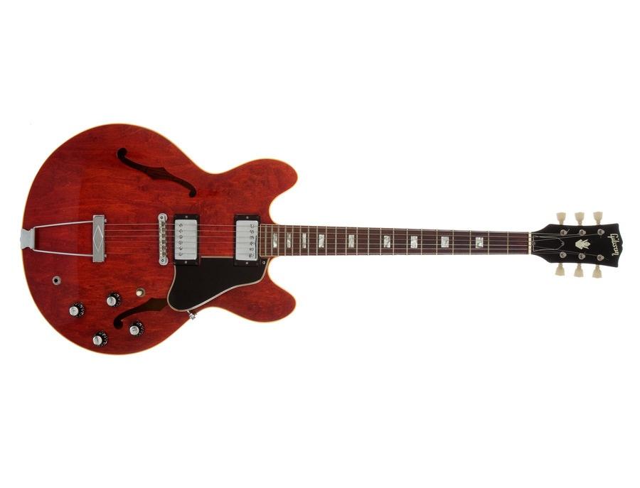 1967 Gibson ES-335