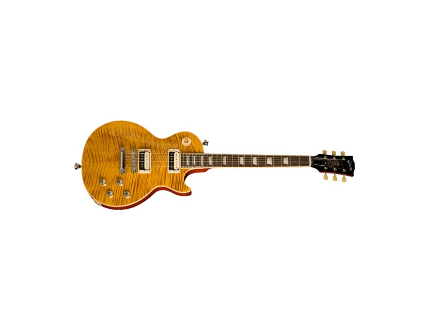 gibson slash appetite les paul reviews prices equipboard. Black Bedroom Furniture Sets. Home Design Ideas