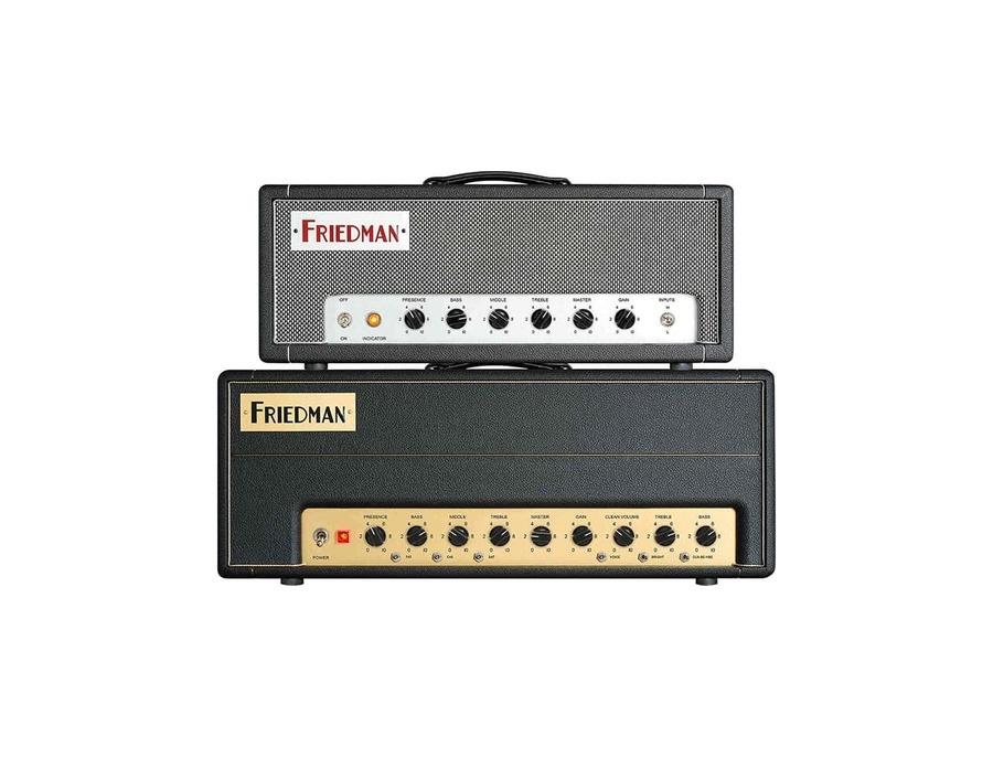 Friedman amplifiers collection xl