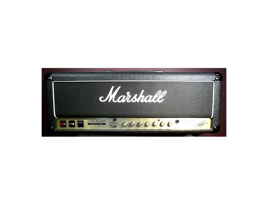 Marshall JCM 2555 Slash Signature