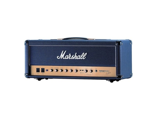 Marshall Vintage Modern 2466 Equipboard
