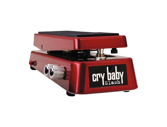 Dunlop SW95 Slash Signature Cry Baby Wah Wah