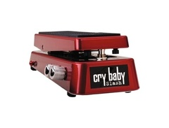 Dunlop sw95 slash signature cry baby wah wah s