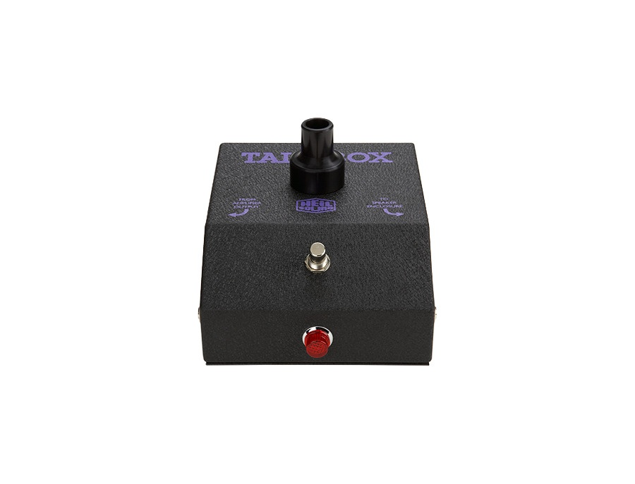 Dunlop Heil HT1 Talk Box