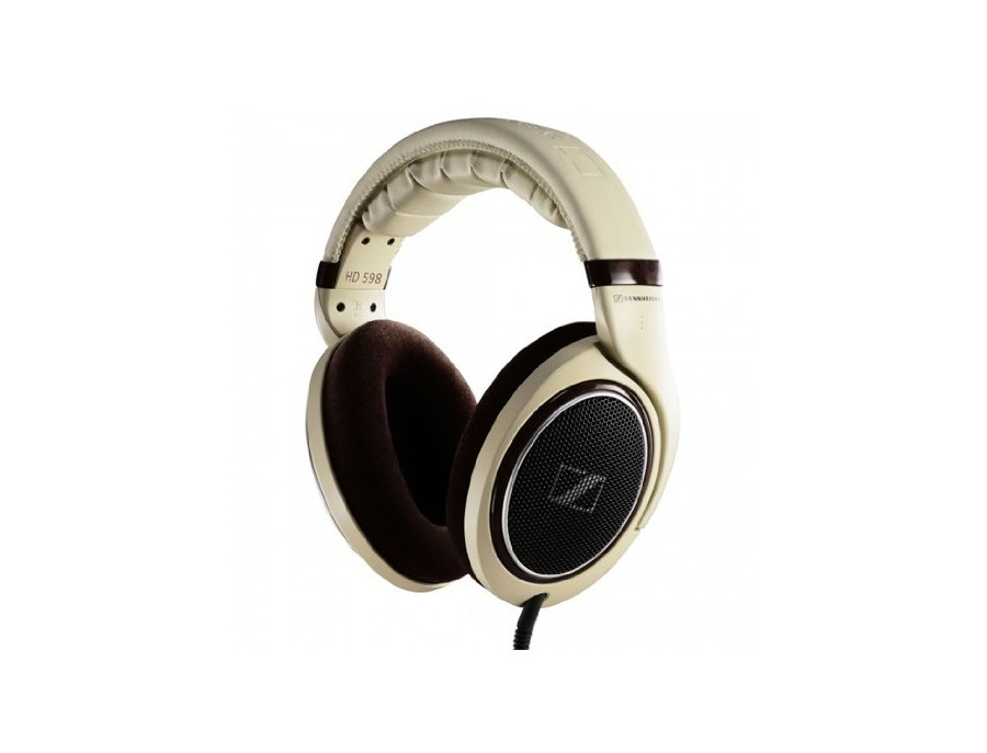 Sennheiser HD 598 Headphones