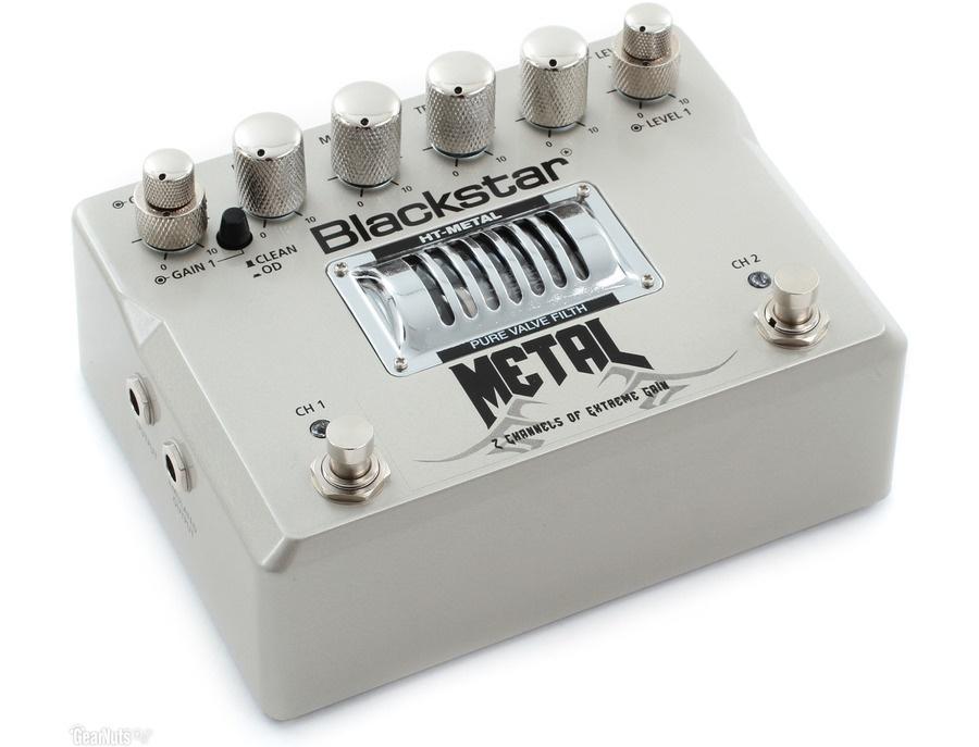 Blackstar HT-METAL