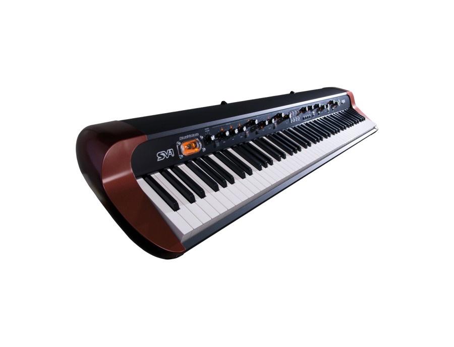 Korg sv 1 stage vintage piano xl