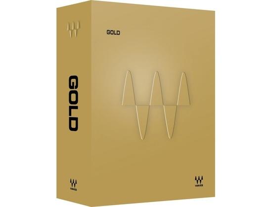 WAVES Gold Native Bundle