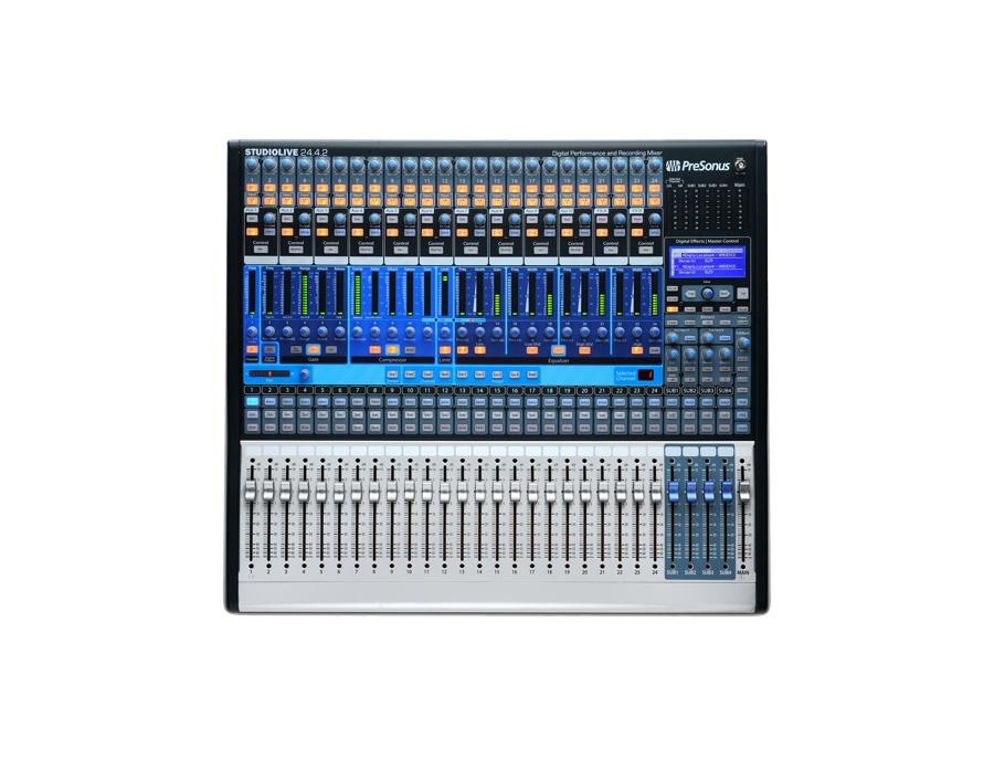 Presonus Studiolive 24 4 2 Reviews Amp Prices Equipboard 174