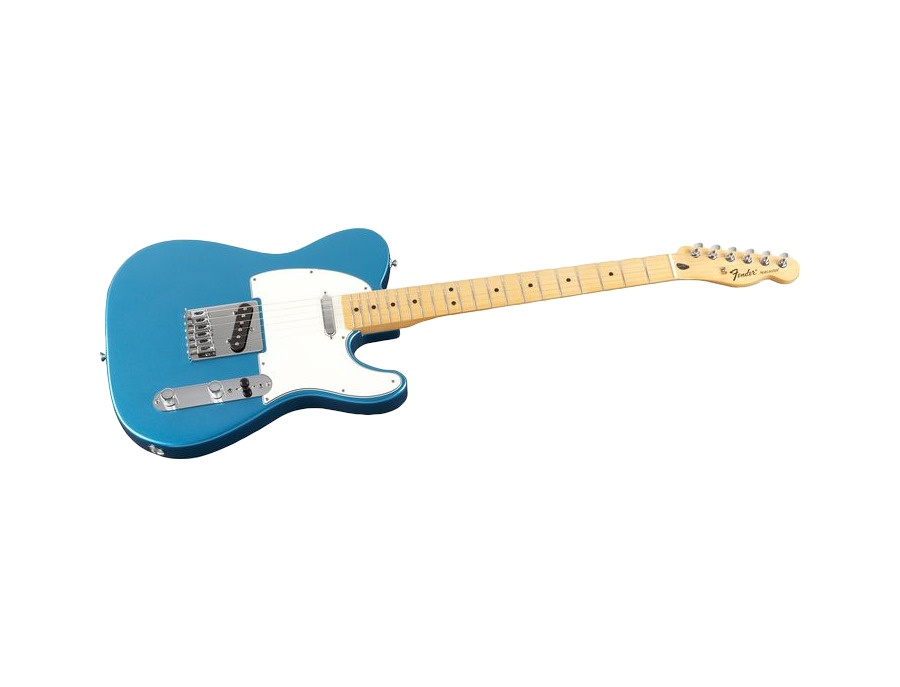 Jerry Donahue Lake Placid Blue Japanese Fender Telecaster
