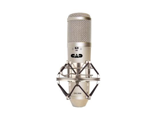 CAD GXL 3000