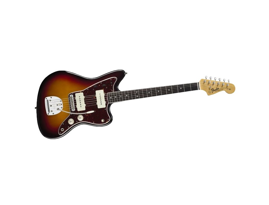 Fender american vintage 65 jazzmaster electric guitar xl