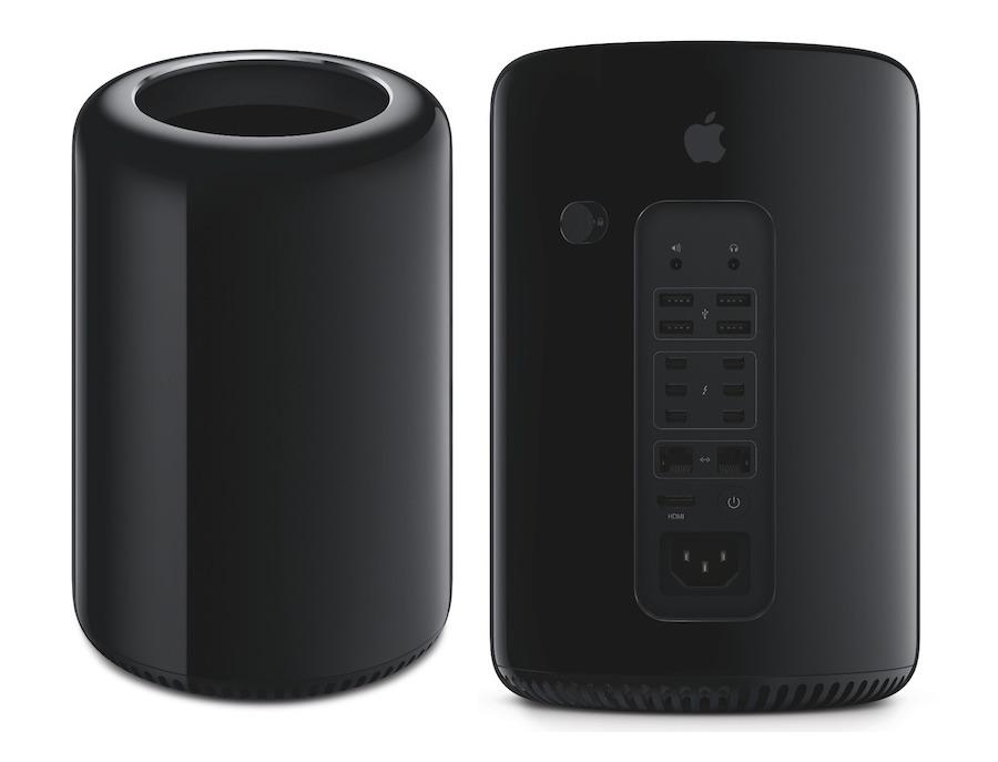 Apple Mac Pro 2014