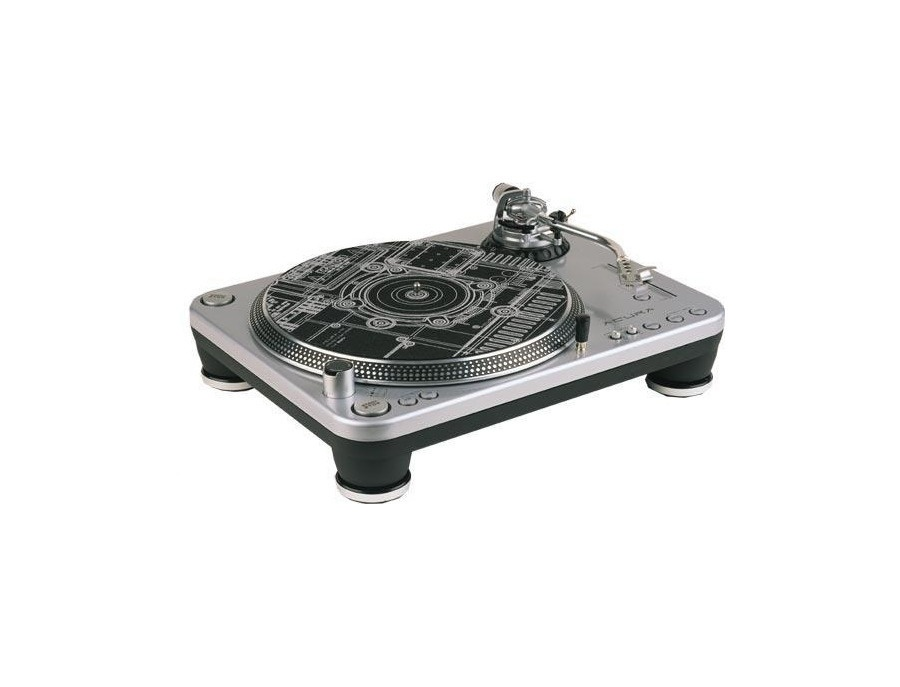 Akiyama acura direct drive turntable xl