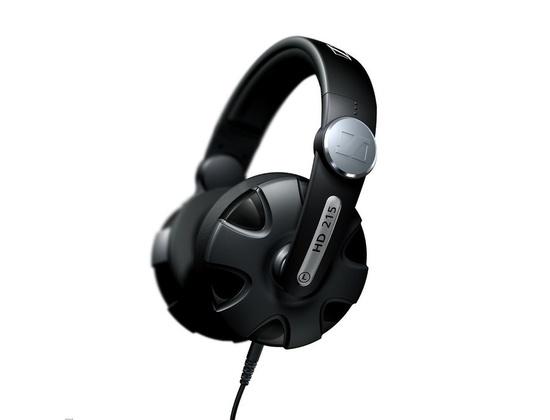 Sennheiser HD 215 Headphones