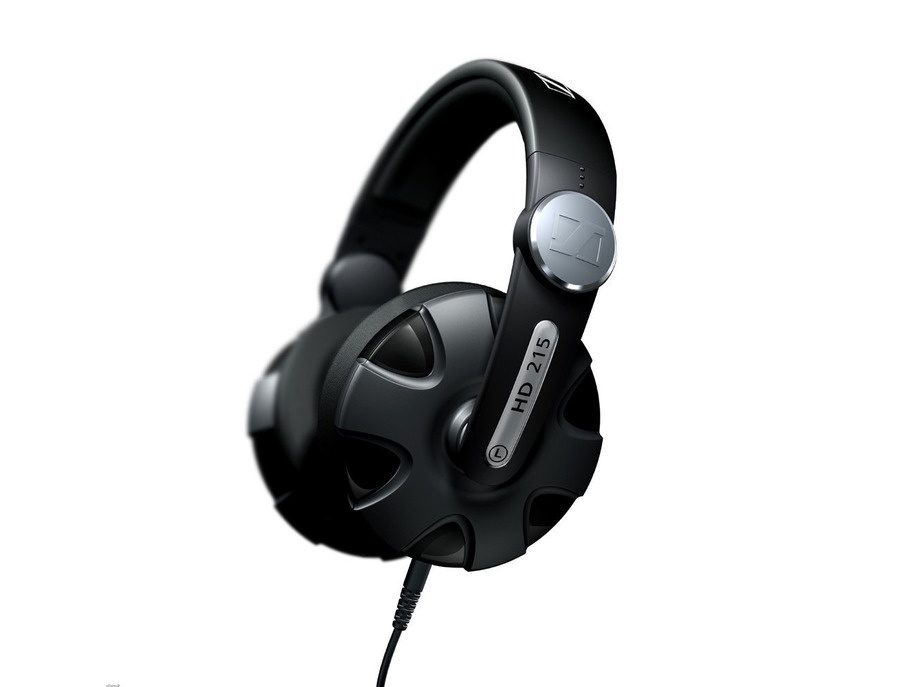 Sennheiser HD 215 Headphones
