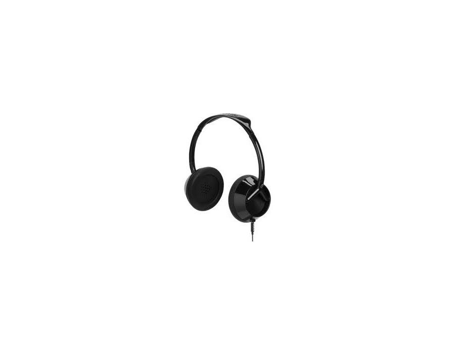 Nixon Trooper Headphones (Black)