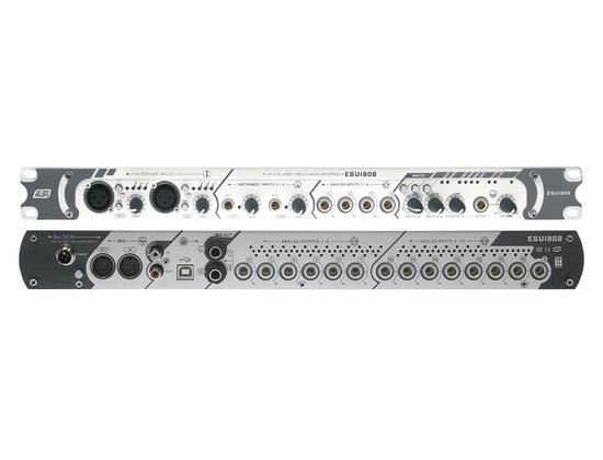 ESI M8U XL USB MIDI interface