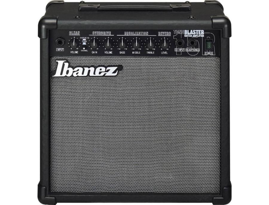 Ibanez Tone Blaster 15R Practice Amp