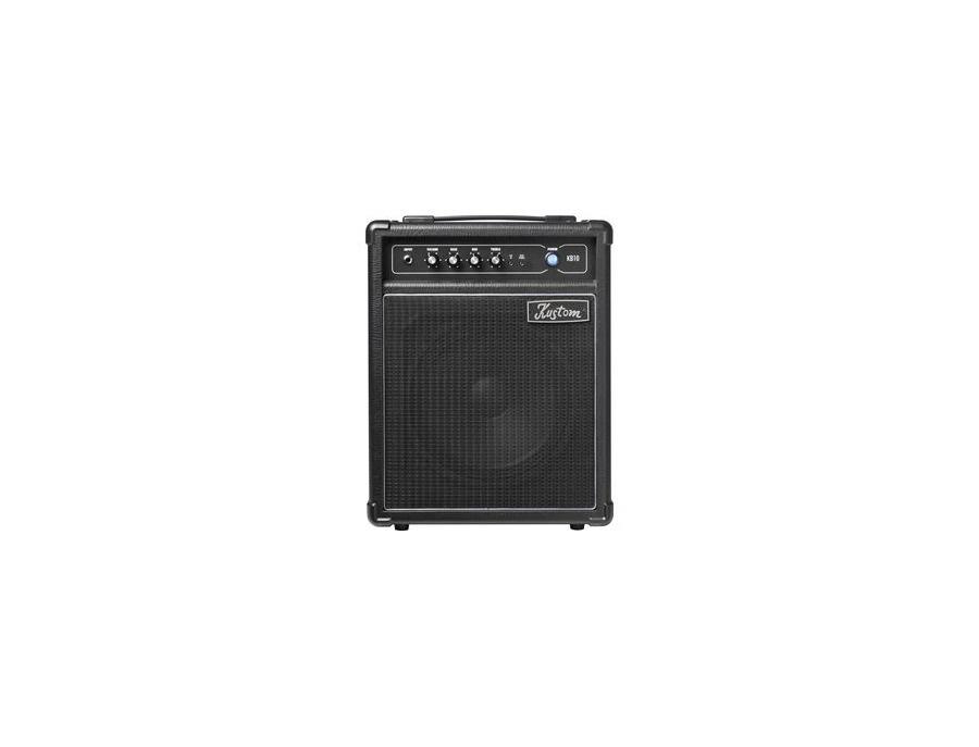 Kustom KB10 10W Practice Amp