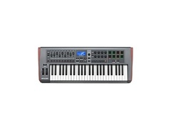 Novation impulse 49 midi keyboard s