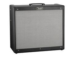 Fender hot rod deville 212 iii 60w 2x12 tube guitar combo amp s
