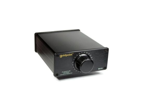 Goldpoint SA1X Precision Balanced Level Control
