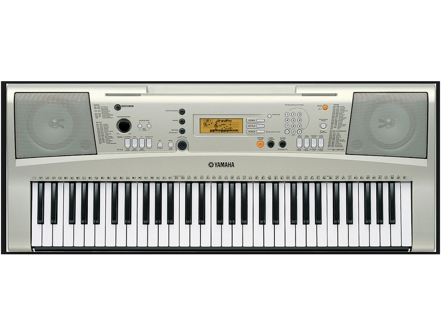 yamaha psr e313 reviews prices equipboard. Black Bedroom Furniture Sets. Home Design Ideas