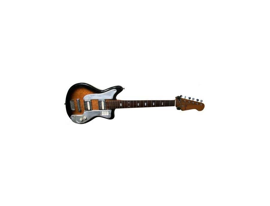 Ibanez 1860 Electric Guitar