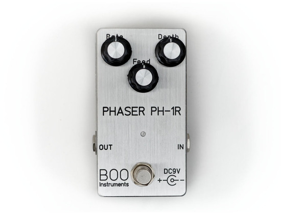 BOO Instruments Phaser PH-1r