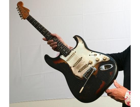 1965 Fender Astoria Stratocaster Electric Guitar
