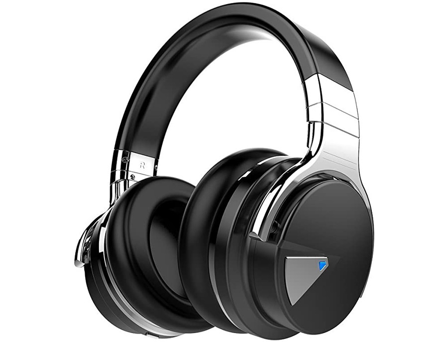 Cowin E7 Wireless Bluetooth Headphones