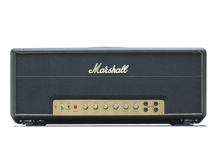 Marshall Superlead Guitar Amplifier Head