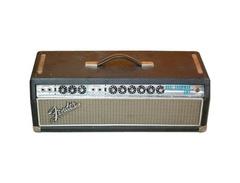 Fender dual showman guitar amplifier s