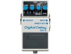 Boss dd 3 digital delay s