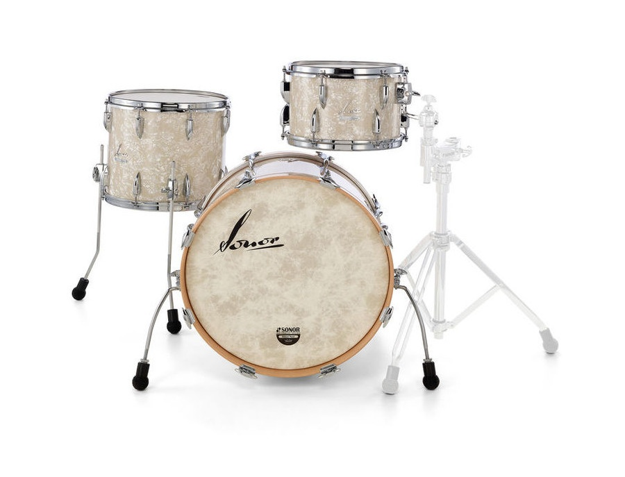 Sonor vintage series three20 pearl xl