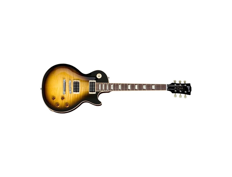 2008 Gibson Slash Les Paul Standard