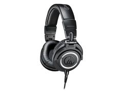 Audio technica ath m50x professional monitor headphones s
