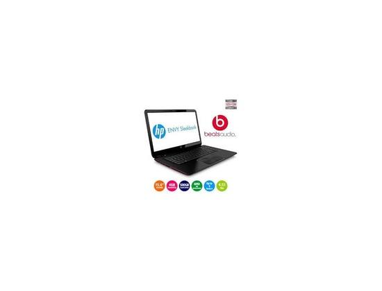 HP 6-1010US Sleekbook