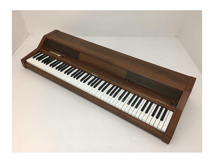 Roland hp 400 piano plus xl