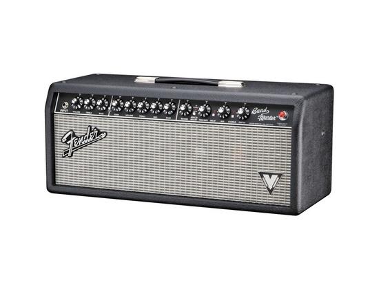 Fender Bandmaster