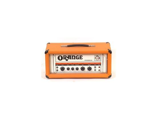 Orange Overdrive OD120