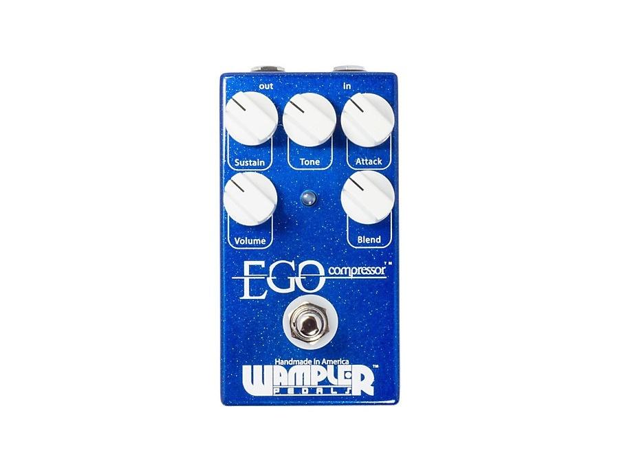 Wampler ego compressor xl