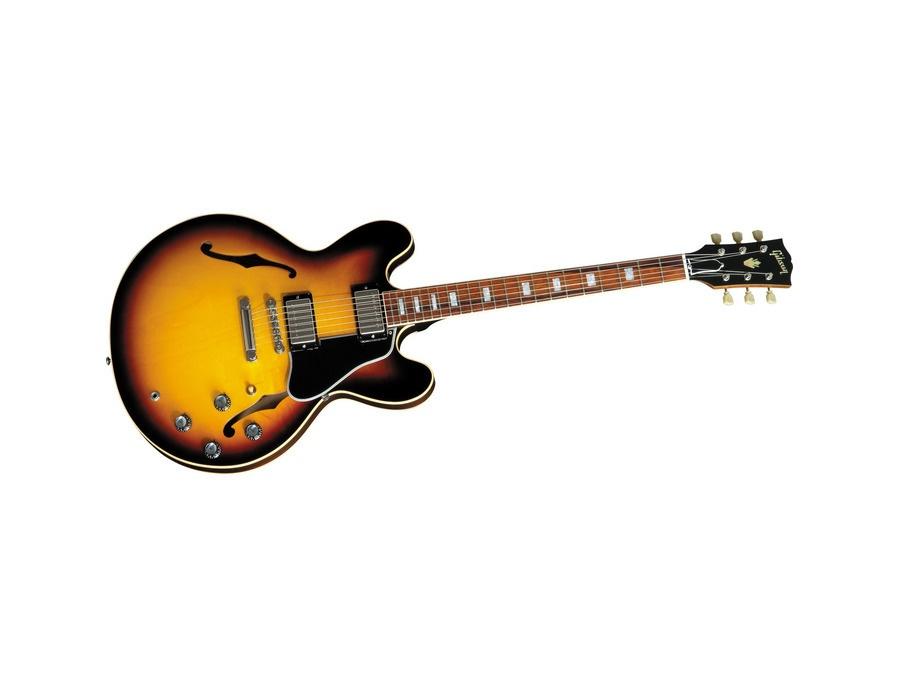 1962 Gibson ES-335