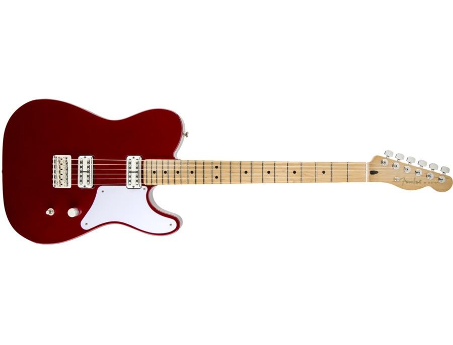 Fender Telecaster Cabronita
